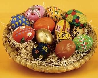 easter egg 2